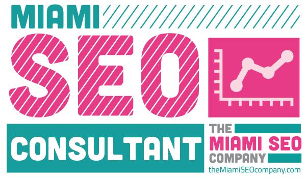 Miami SEO Consultant