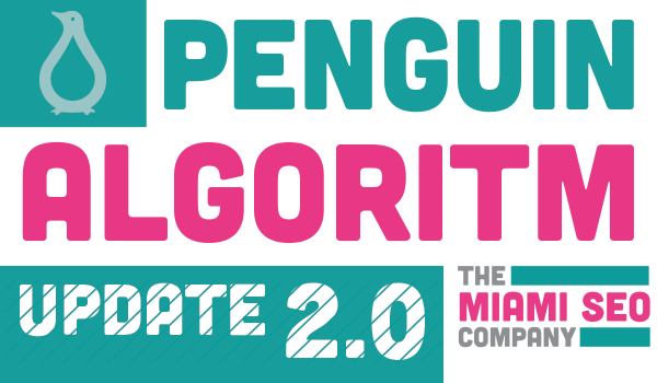 Google Penguin Update 2.0