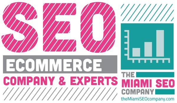 SEO eCommerce Comapny