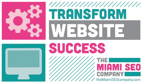 Transform Your Website's Sucess