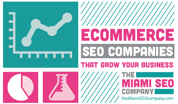 Ecommerce SEO Companies That Grow Your Business