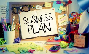 Startup Business Strategy