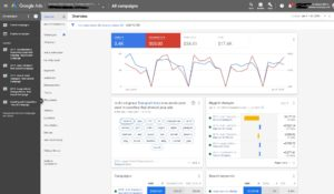 how to pull conversion reports with google ads
